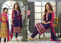 New Stylist Casual Salwar Kameez Ladies Suit