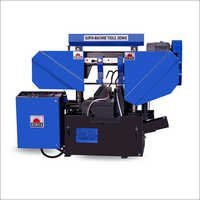 Rear Feeding Fully Automatic band Saw Machine
