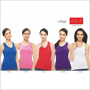 Ladies Camisole