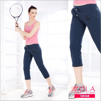Ladies Sports Trousers