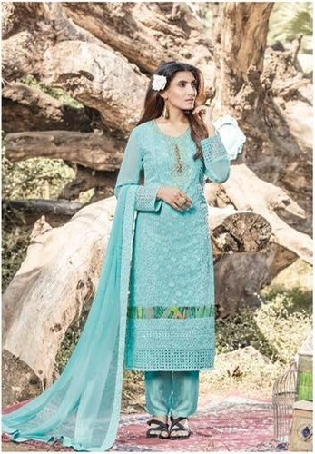 Online georgette suits