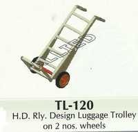 Railway Trolleys