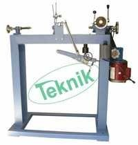 Direct Shear Machine Test Apparatus