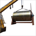Calcium Carbonate Dryer Machinery