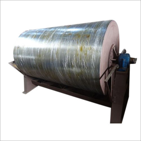Calcium Carbonate Dryer