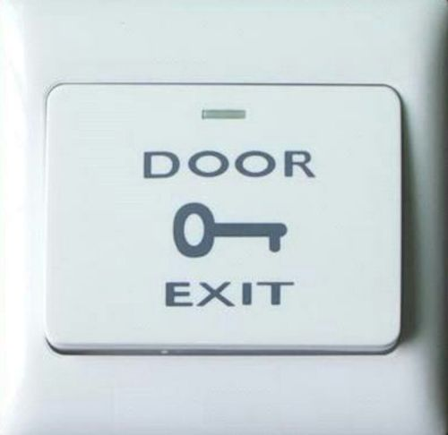Exit Door Button