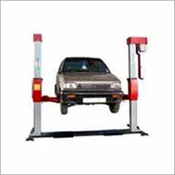 Four Wheeler Garage Equipment