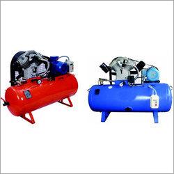 Electrical Air Compressor