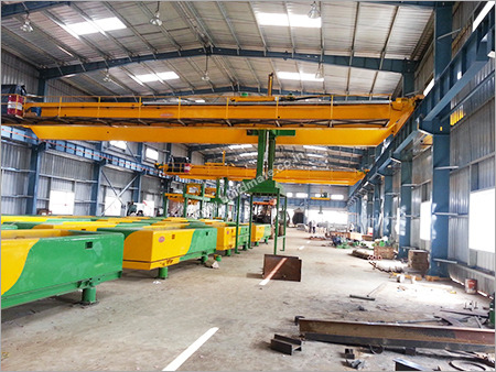 Dry Ready Mix Production Lines