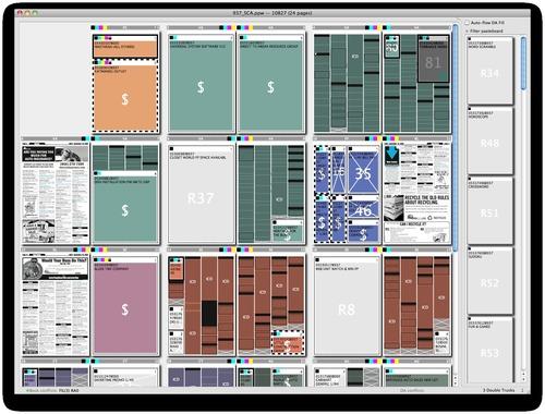 Pagination Design Services