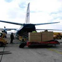Heavy Weight Cargo Services
