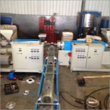 Drip Irrigation Pipe Production Machine