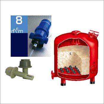 Irrigation Sand Media Filter