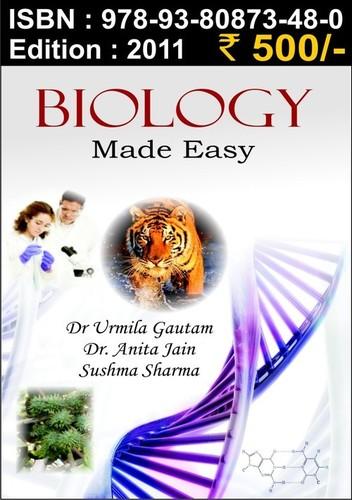 Biology - Made Easy