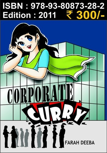 Corporate Curry