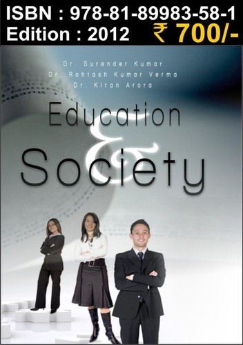 Education & Society