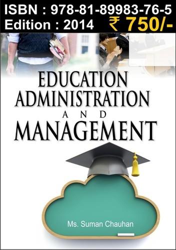 Education Administration & Management