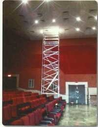 Scaffolding for Theater