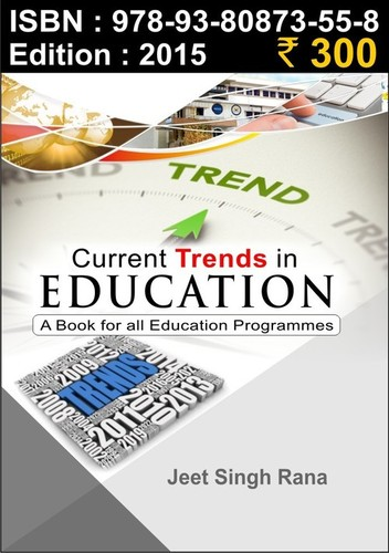Current trends in education