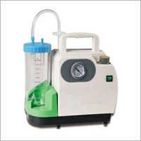 DC Suction Machine