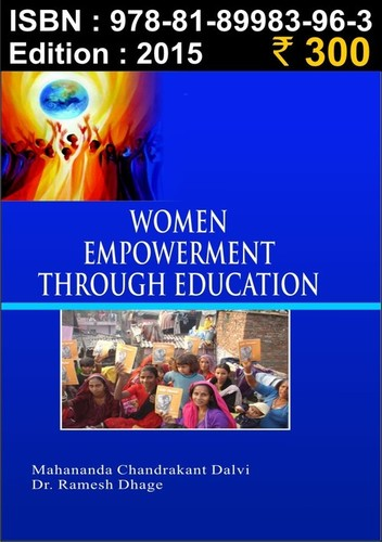 Women Empowerment through Education
