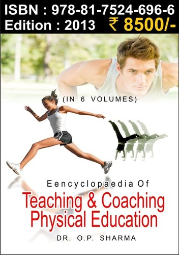 undefiEncyclopaedia of Teaching & Coaching Physica