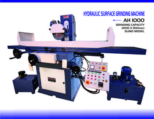 Sumo Model Surface Grinder Machine