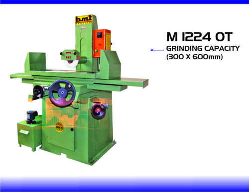 Big Manual Surface Grinder