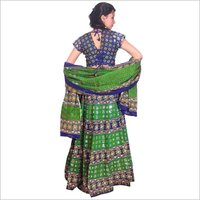 Heavy Work Wedding Lehengas
