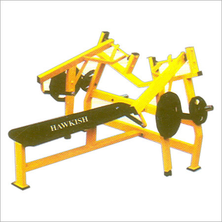 Power Bench Press