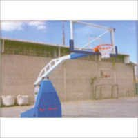 Basket Ball Pole (Folding)