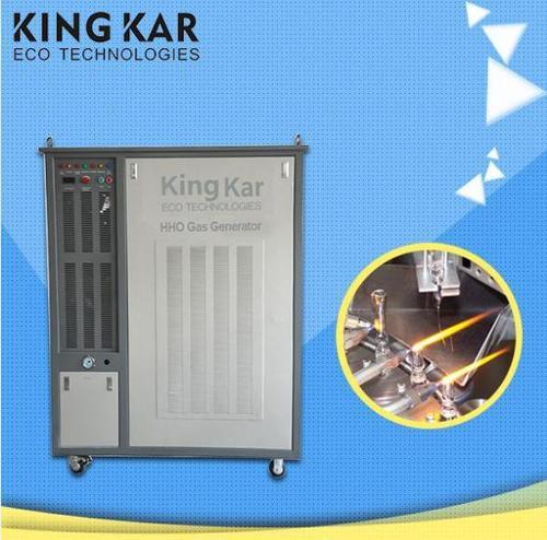Oxy Hydrogen Generator Cutting Machines