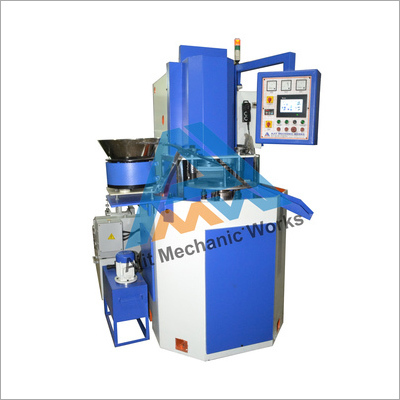 Double Disc Duplex Surface Grinder Machine