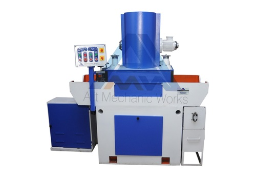 Duplex Surface Grinder Machine Vertical