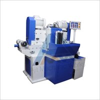 Duplex Grinding Machine Horizontal