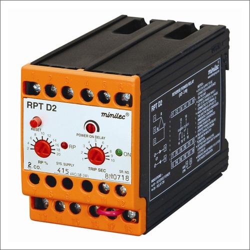 Power Monitoring Relay