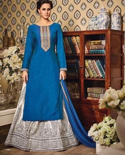 Islamic Anarkali Suits