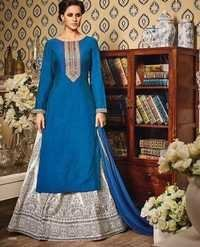 Islamic Anarkali Suits