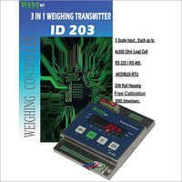 Weighing Indicator / Transmeter