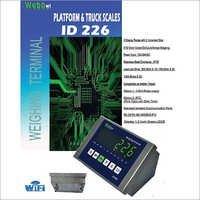 Electronic Weighing Indicator