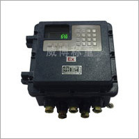 Explosion Proof Indicator/ Controller