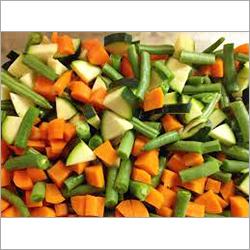 Frozen Cut Vegetables