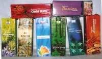 DARSHAN HEXA PACK INCENSE STICKS 20 GRAMS PACK