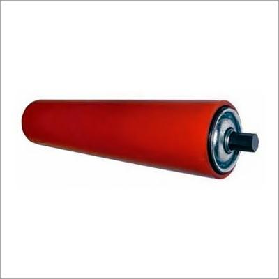 Conveyor Rubber Rollers
