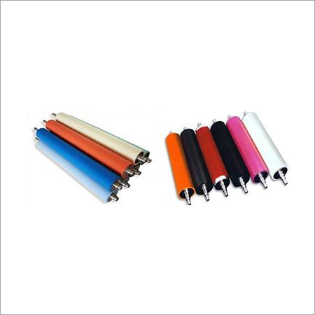 Ebonite Rubber Roller