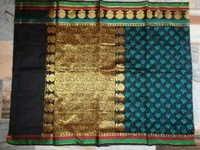ART SILK SAREES FROM INDIA