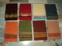 COTTON SAREES WHOLESALE