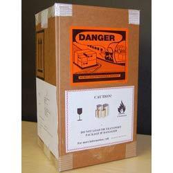 Logistics Specialist For Dangerous Goods