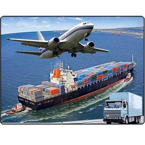 International Courier Services Mumbai India