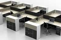 Office Computer Workstations